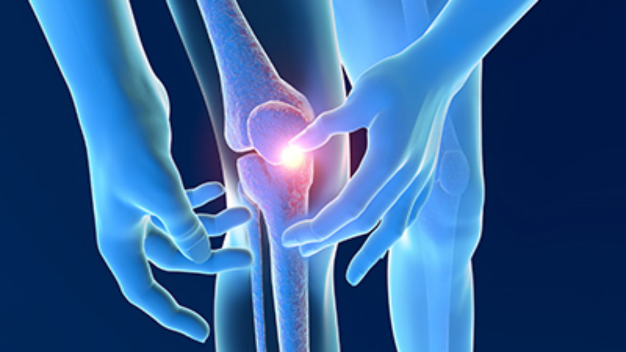 How to Tell if Your Knee Pain is a Loose Body   Loose Body Treatment   Dr.  Burke Orthopedics